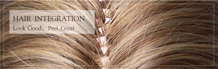Integrazione di capelli