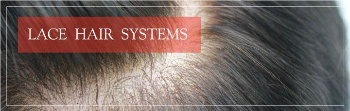 Impianti capillari in lace