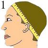 full cap circumference