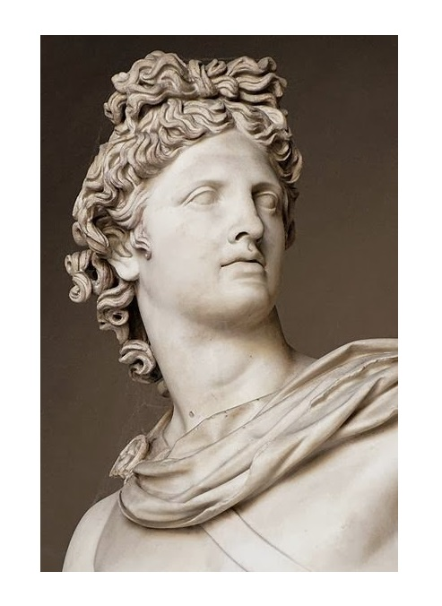 Capelli antica Grecia krobilos