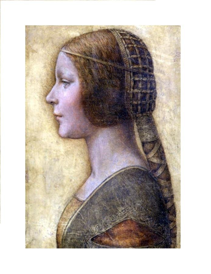 Capelli nel Medioevo