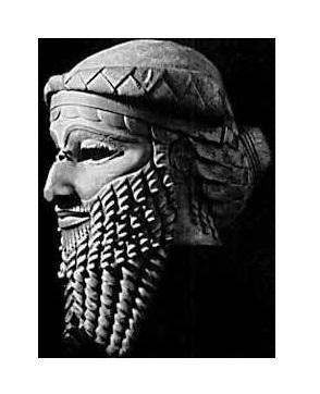 Capelli in Mesopotamia