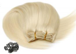 Clip per parrucche