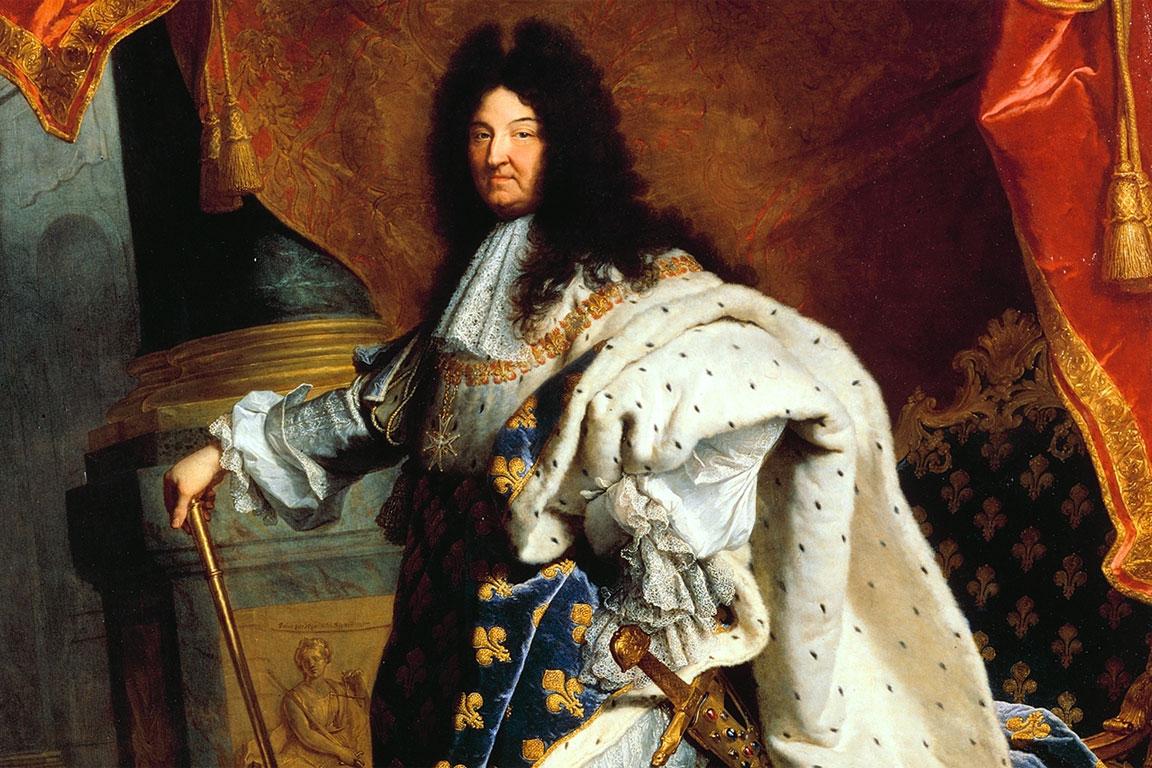Re Luigi XIV