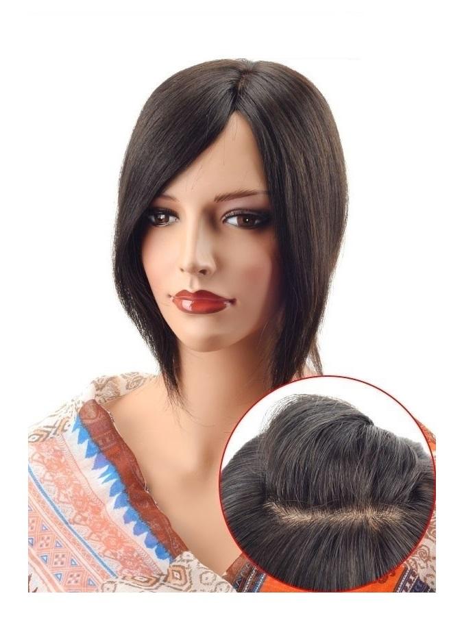 Infoltimento capelli in seta