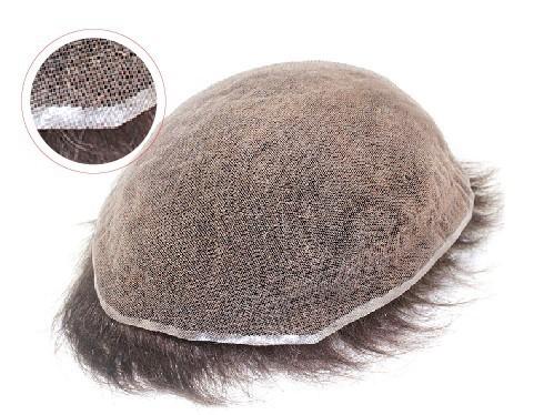 Protesi capelli in lace
