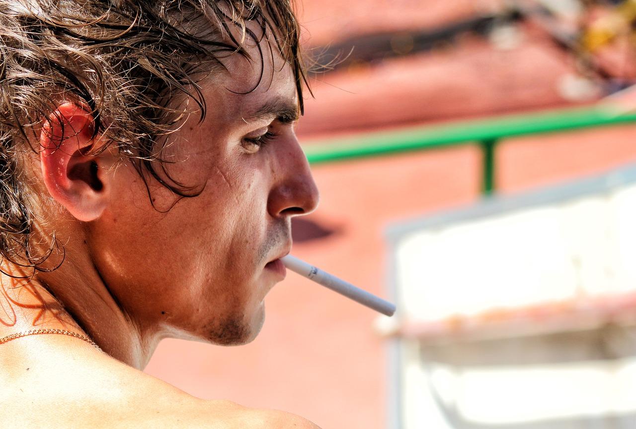 Che cosa causa fumare?