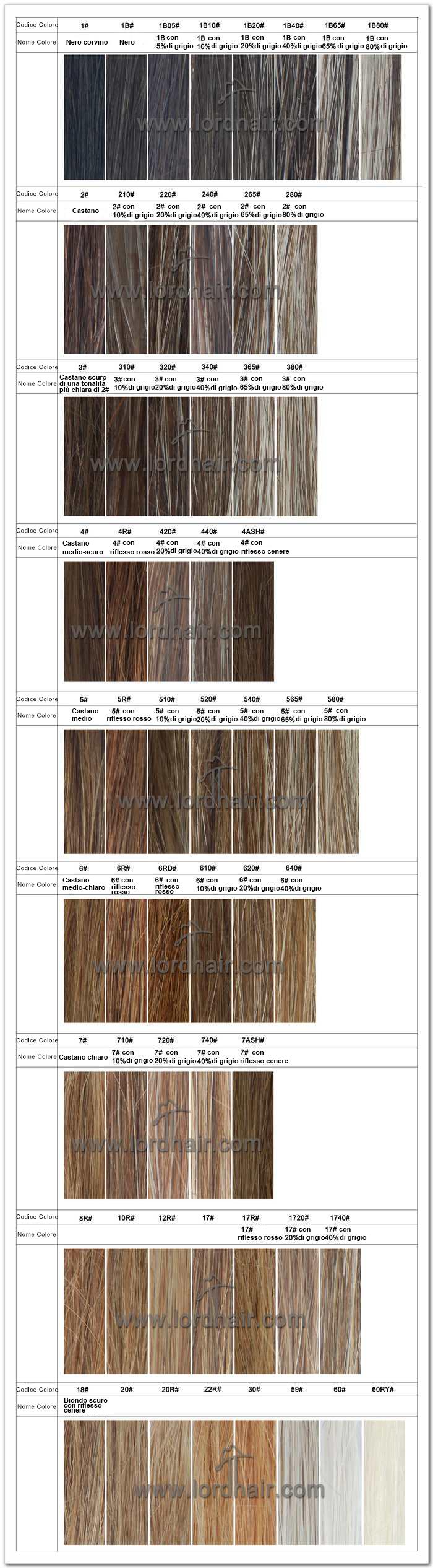 hair replacement mens hair color