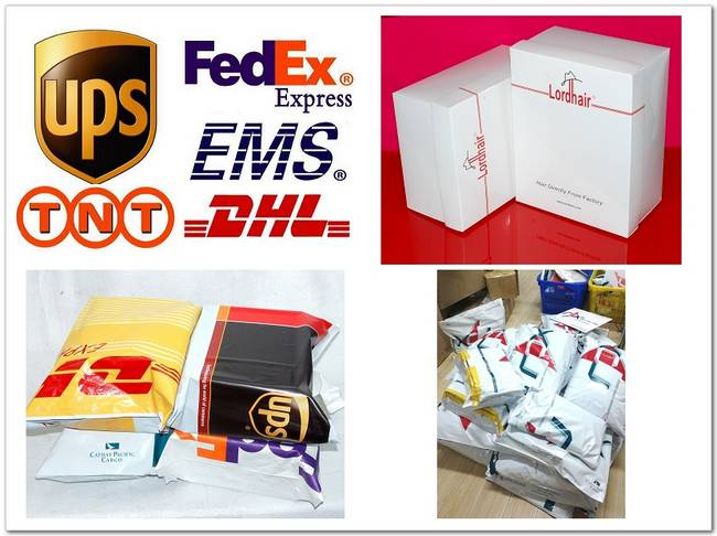 shipment method